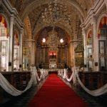 قلعه سانتیاگو فیلیپین