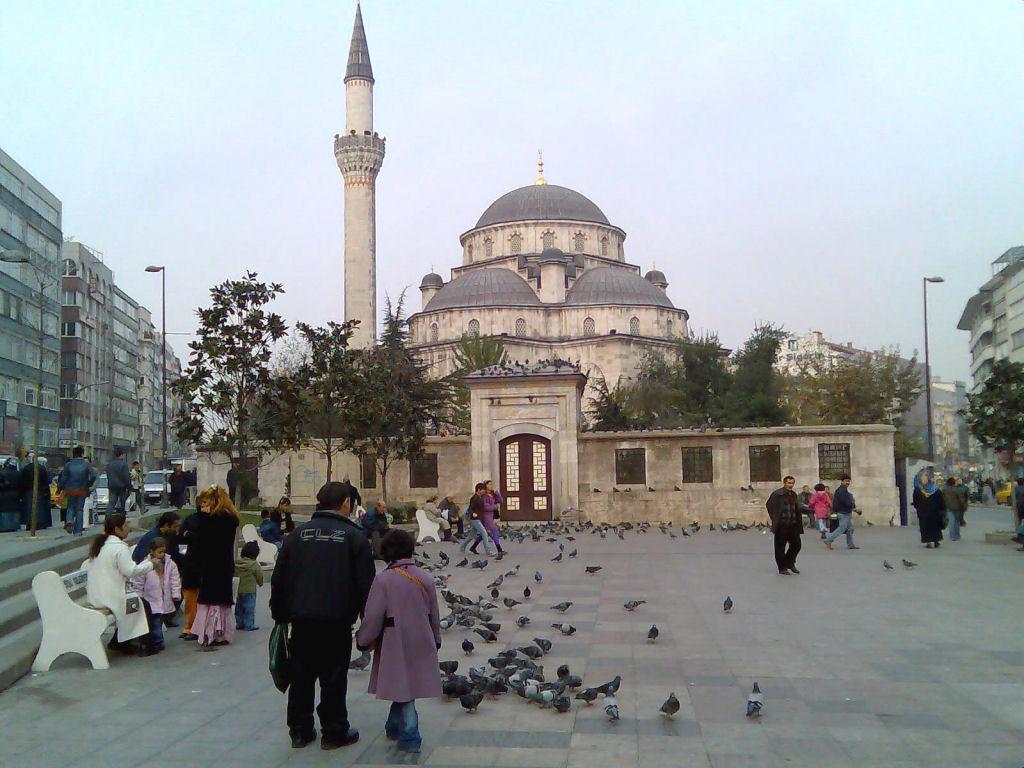 مقایسه مناطق استانبول برای رزرو هتل