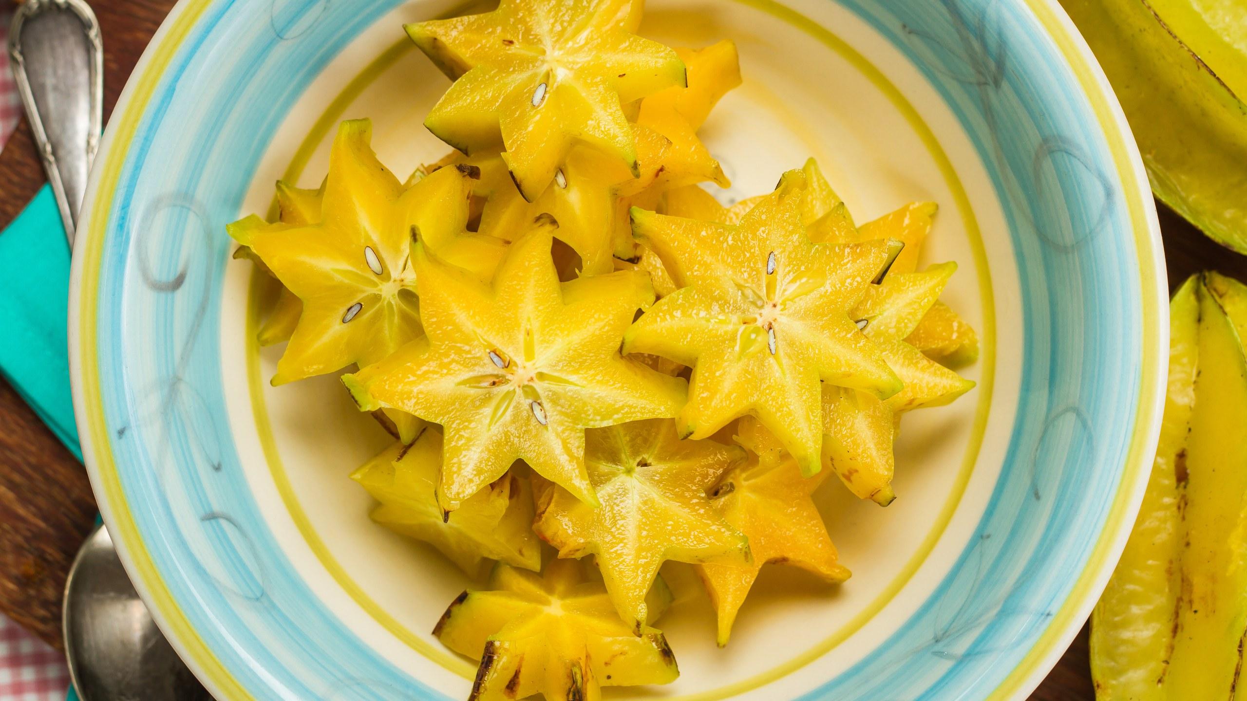 میوه ستارهای