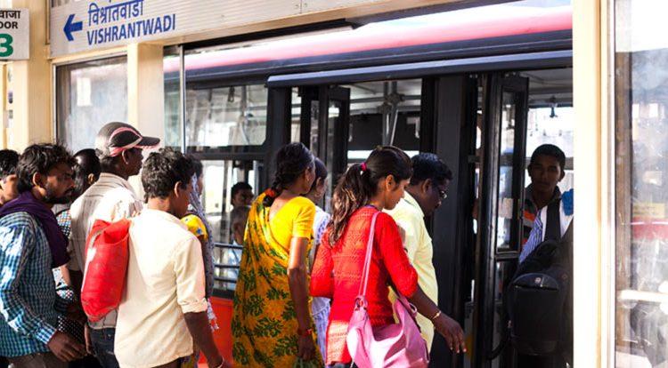 حمل و نقل در هند