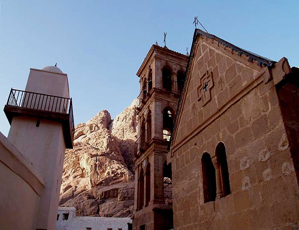 سنت کاترین