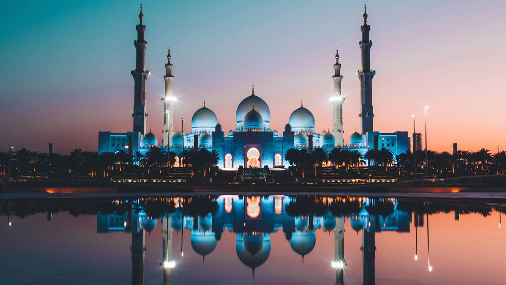 دانستنی های جالب از ابوظبی