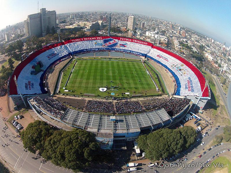 استادیوم سنتناریو