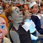 موزه عروسک های سخنگو آمریکا