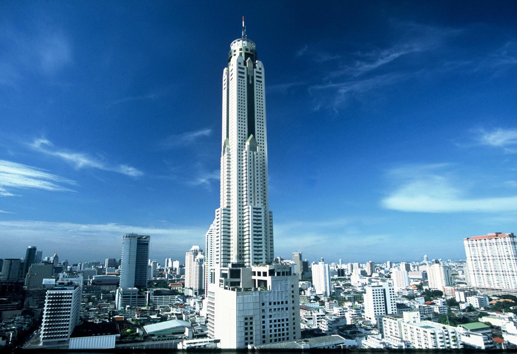 بهترین مکانهای بانکوک برای عکاسی