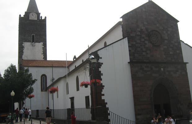 کلیسای جامع فونچال