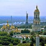 صومعه زیبا و دیدنی و بی نظیر پچرسک لاورا کیف