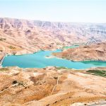 وادی مجیب اردن