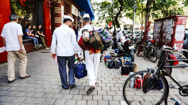 ۸ دلیل محکم برای مسافرت به بمبئی