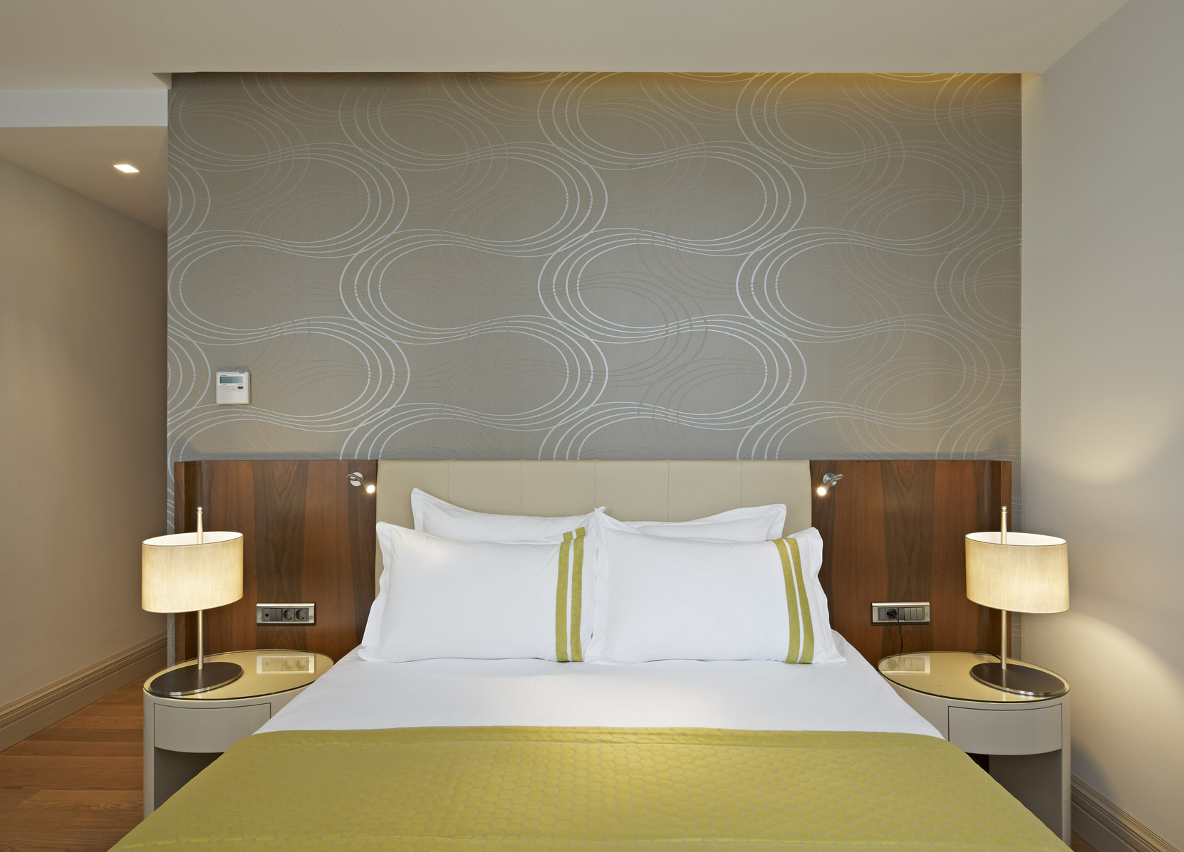 هتل سناتور تکسیم استانبول