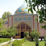 مسجد بزرگ آبی ایروان