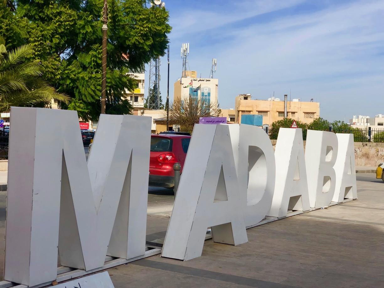 مادابا