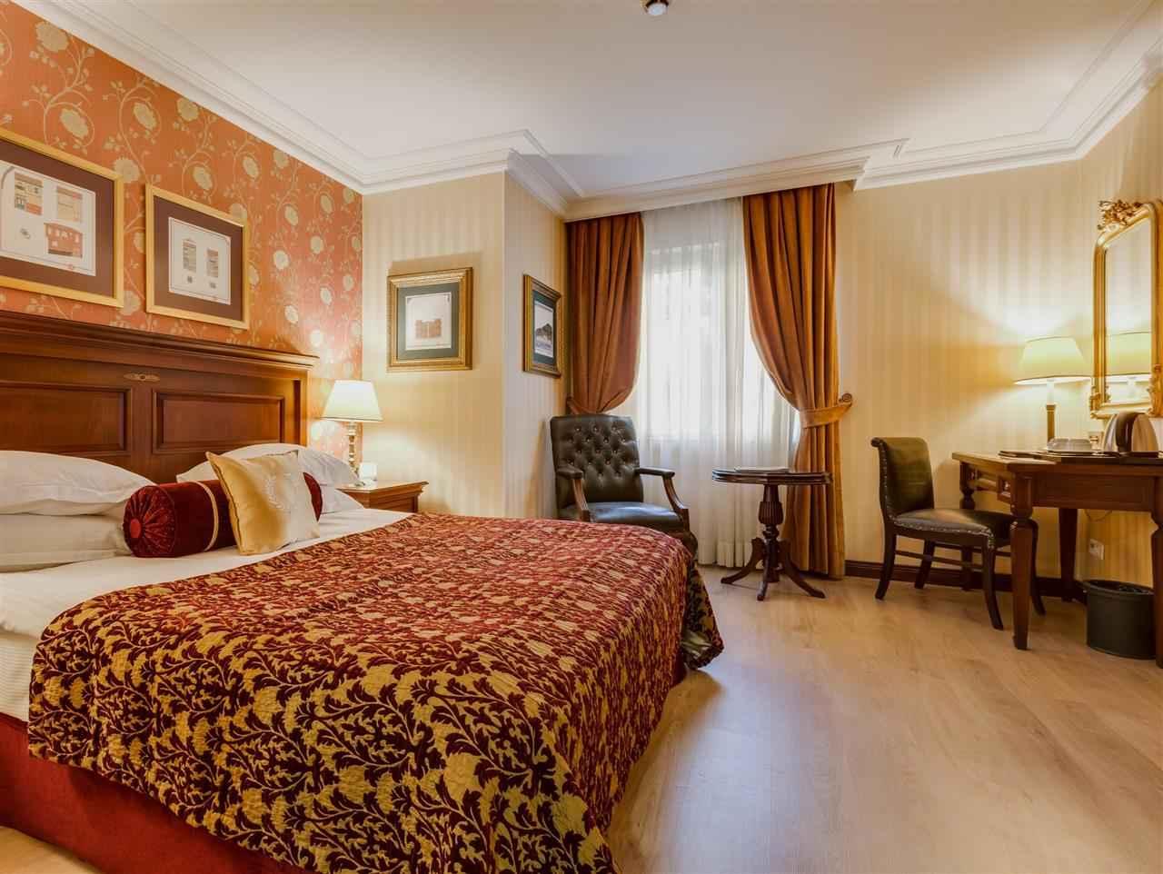 هتل گردین آنکارا