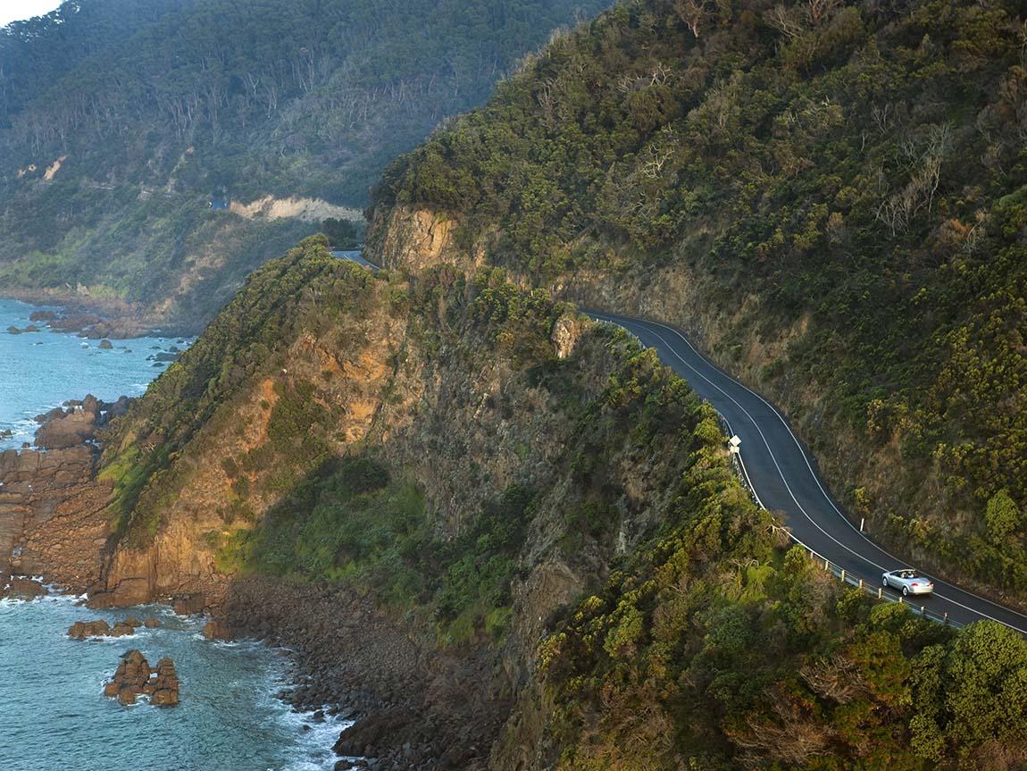 جاده اقیانوس بزرگ