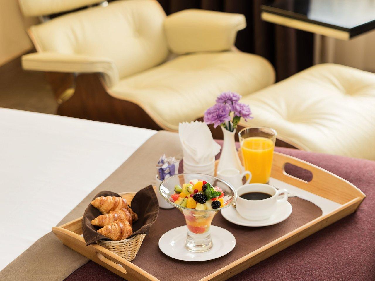 هتل نوتل مسکو شرمتیوو ایرپورت
