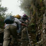 پلکان مرگ در هواینا پیچوی پرو