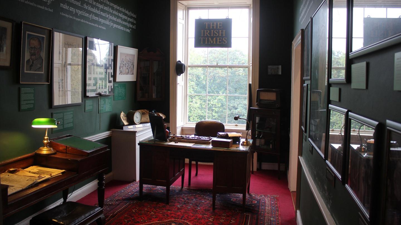 موزه کوچک دوبلین