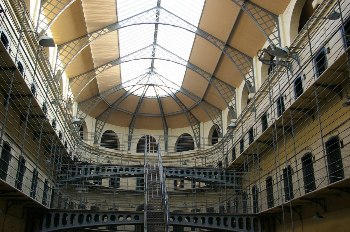 موزه کیلماینهام گال دوبلین