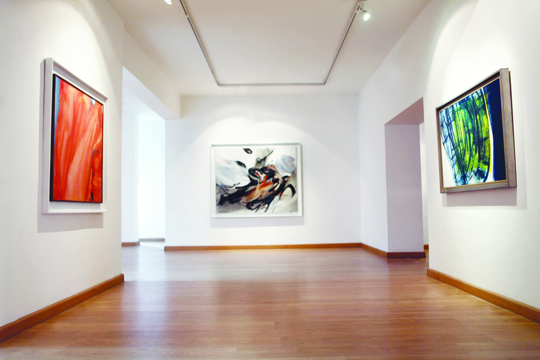 گالری ملی هنرهای زیبای اردن