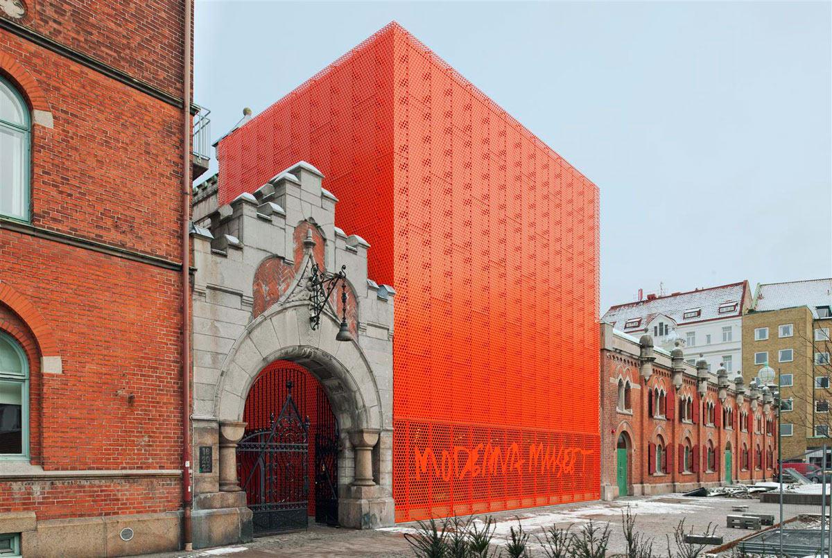 موزه مدرنیسم مالمو