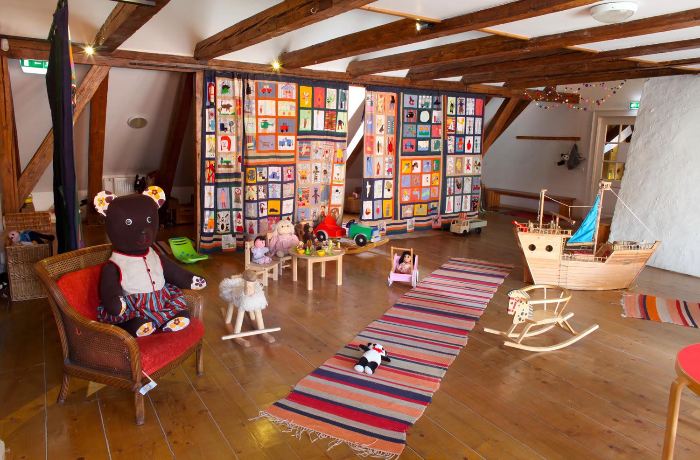 موزه اسباب بازی تارتو