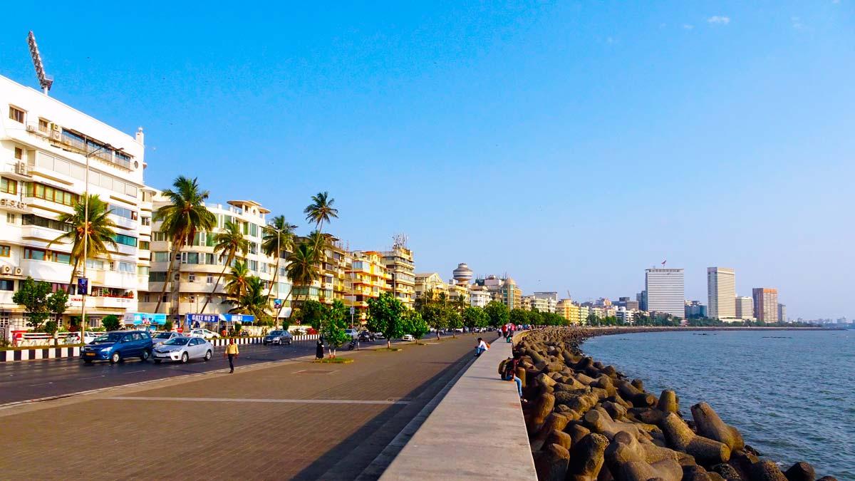 بمبئی شهر آرزوها