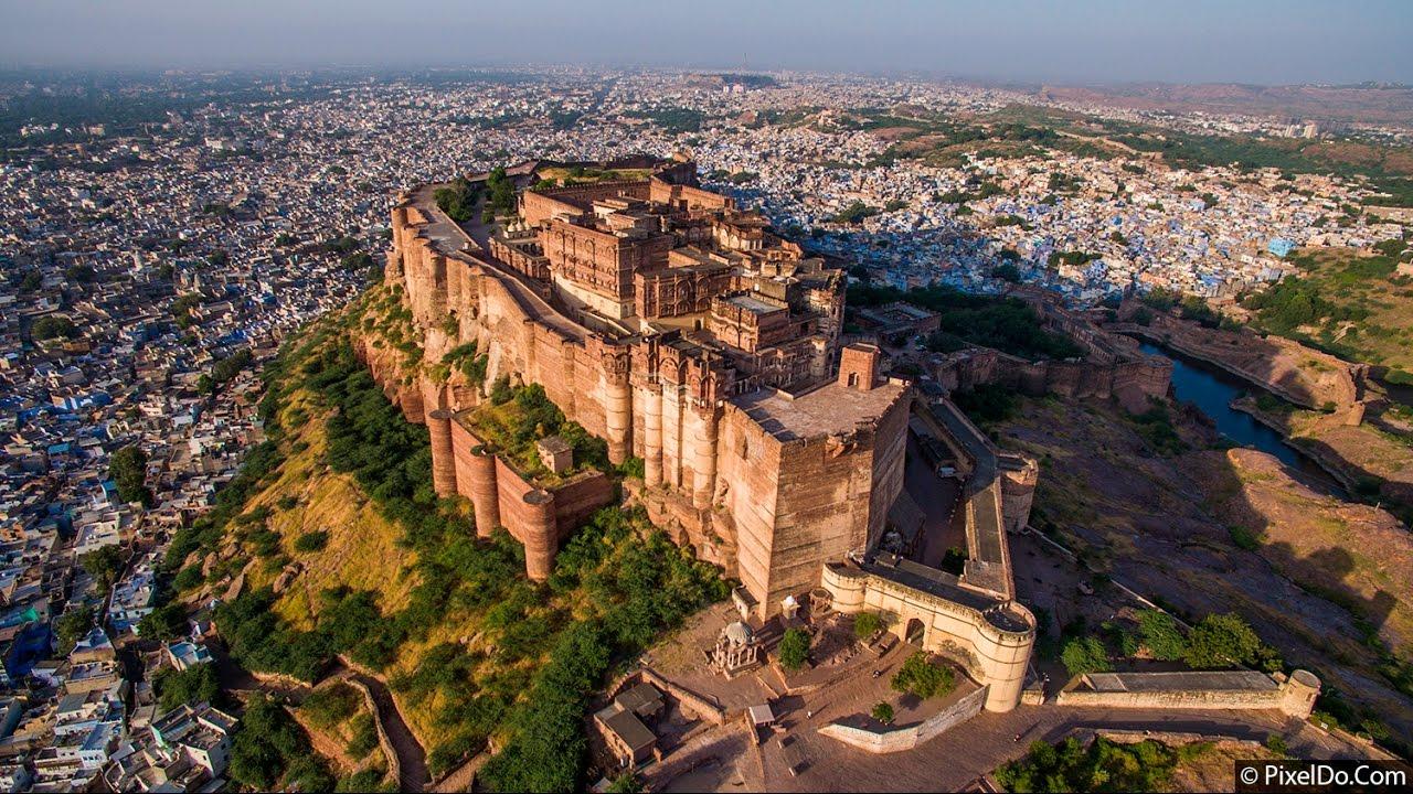 قلعه مهرانگار جوداپور