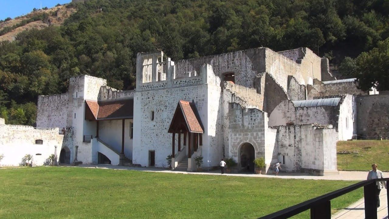 کاخ سلطنتی ویسگراد