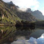 پارک ملی کوههای رونزوری