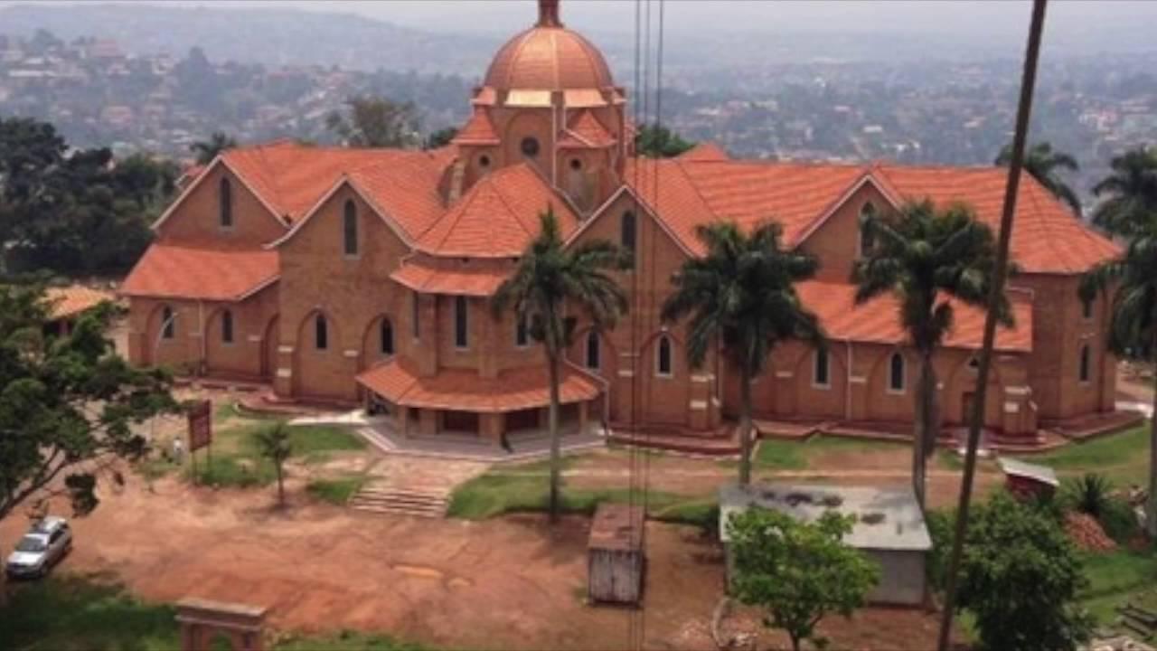 کلیسای جامع نامیرمبه