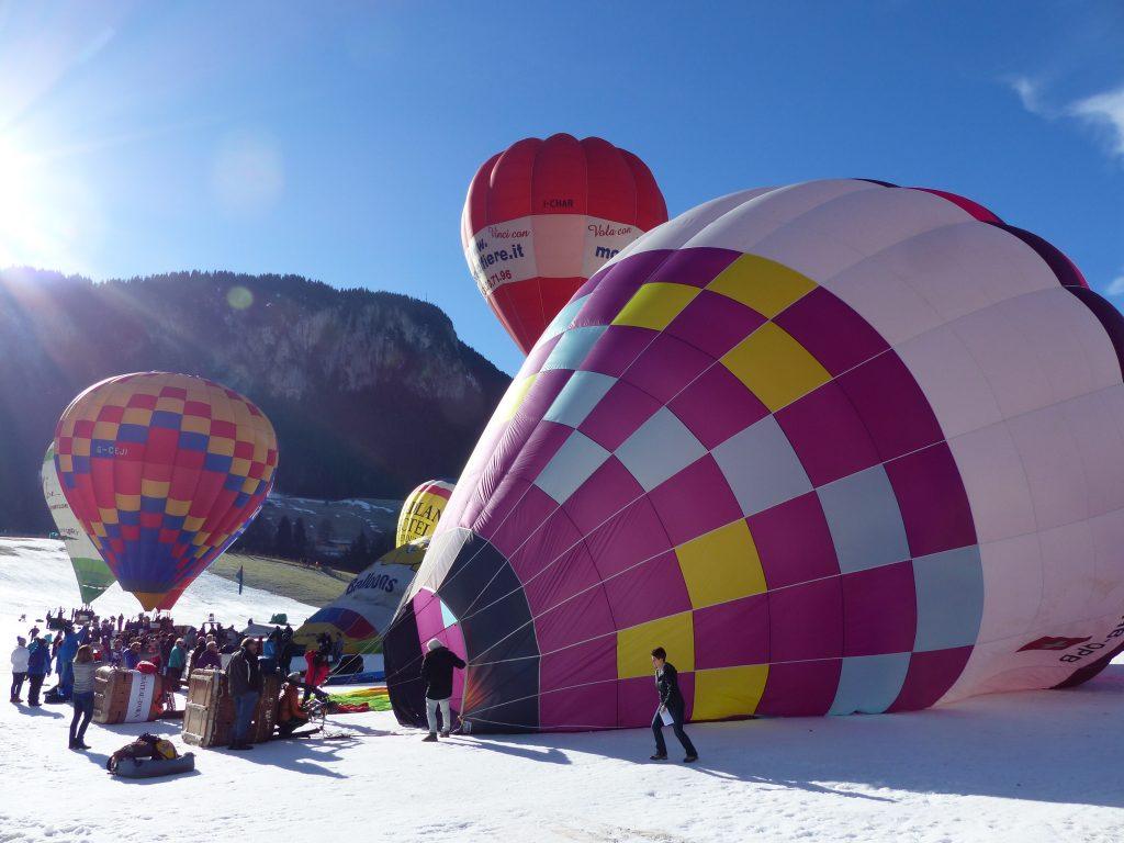 فستیوال بینالمللی بالنها سوییس