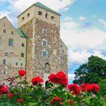 قلعه تورکو