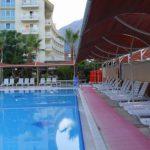 هتل لیمز بنا دیا بیچ آنتالیا