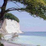 جزیره روگن آلمان