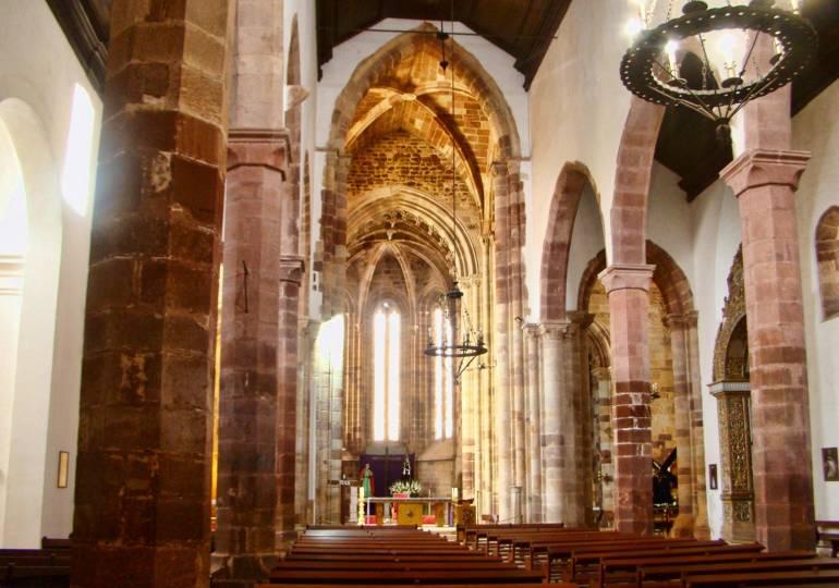 کلیسای جامع سیلوس