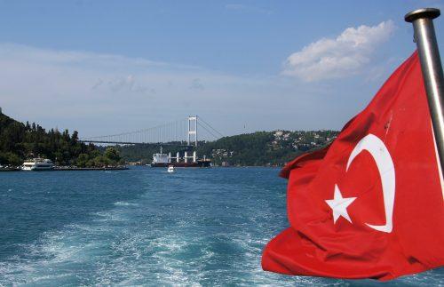 قوانین ورود به ترکیه