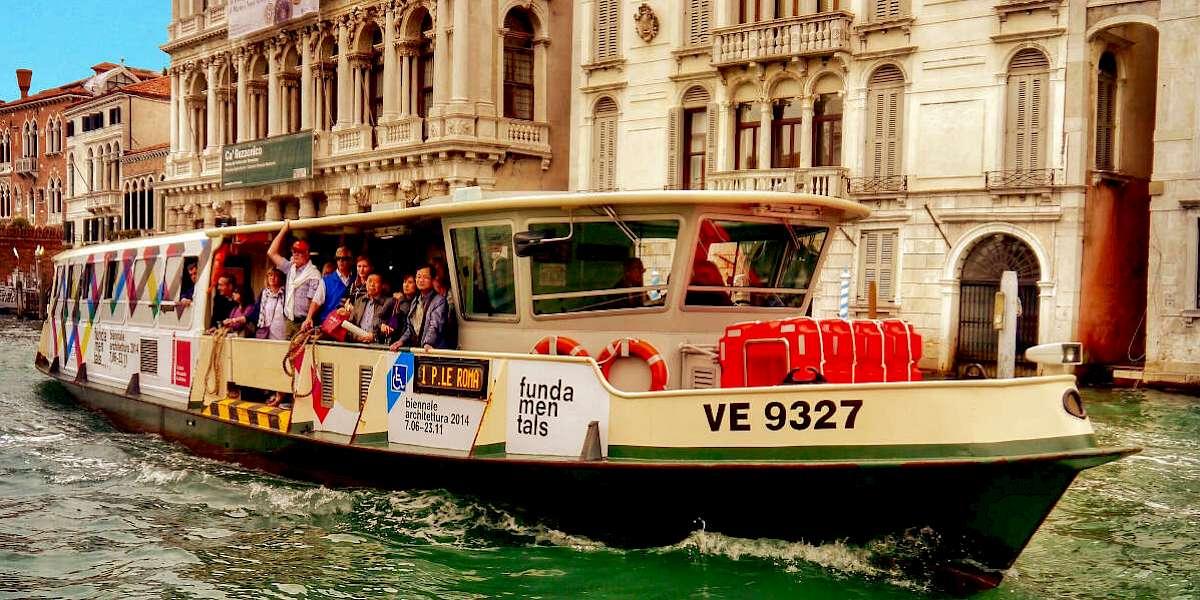 حمل و نقل ایتالیا