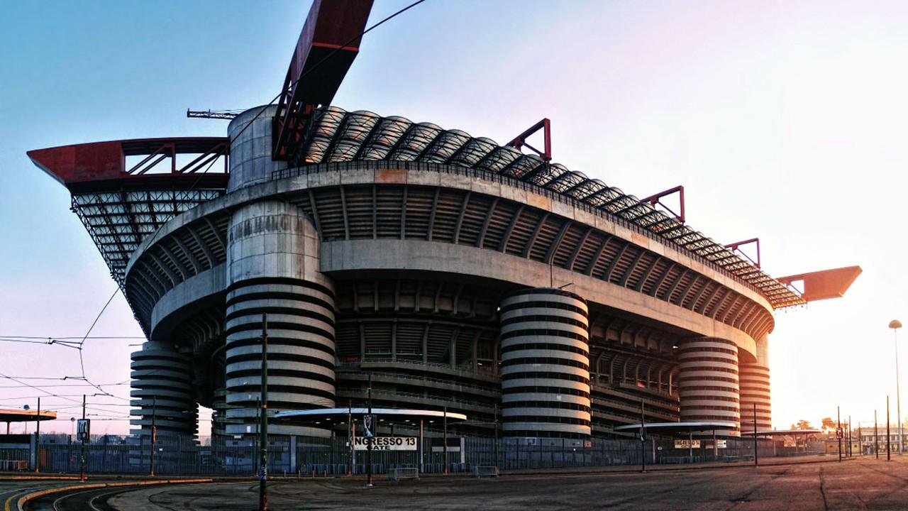 زیباترین و مشهورترین استادیوم های فوتبال
