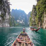 پارک ملی خاو سوک تایلند