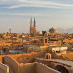 میراث جهانی یونسکو ، گوهر خشتی ایران
