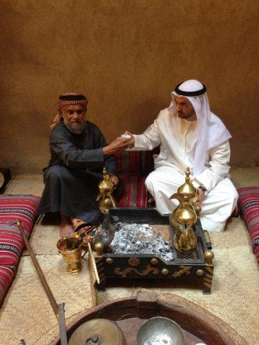 موزه قهوه دبی