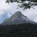 قله آدم در سریلانکا