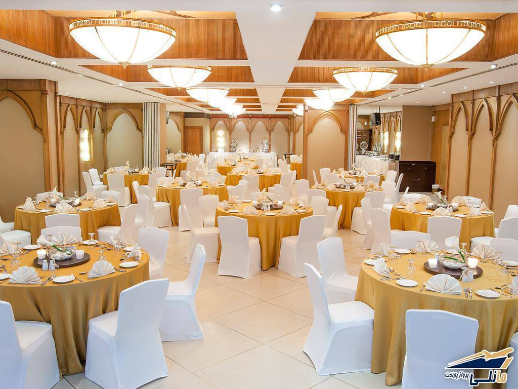 هتل فلورا گراند دبی