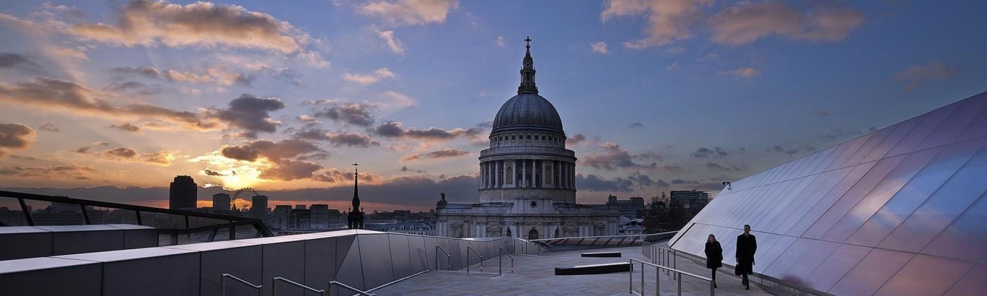 کلیسای جامع سنت پل لندن