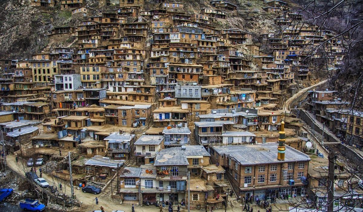 روستای صفرابسته آستانه اشرفیه