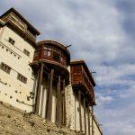 قلعه بالتیک پاکستان