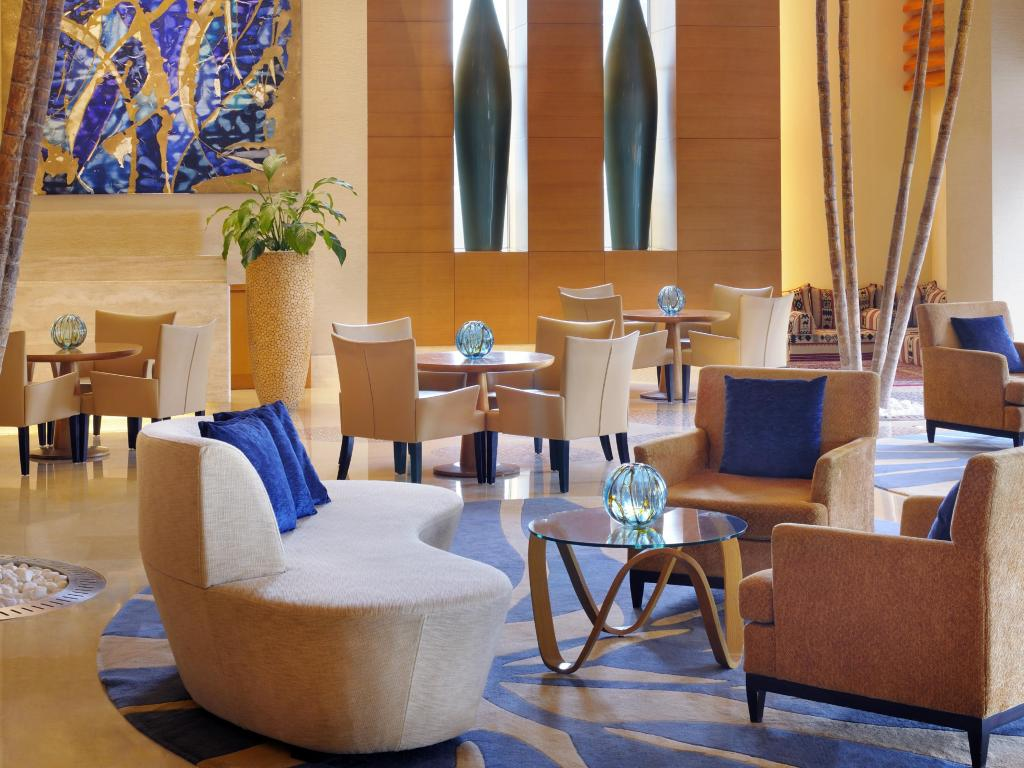 هتل مونپیک جمیرا بیچ دبی