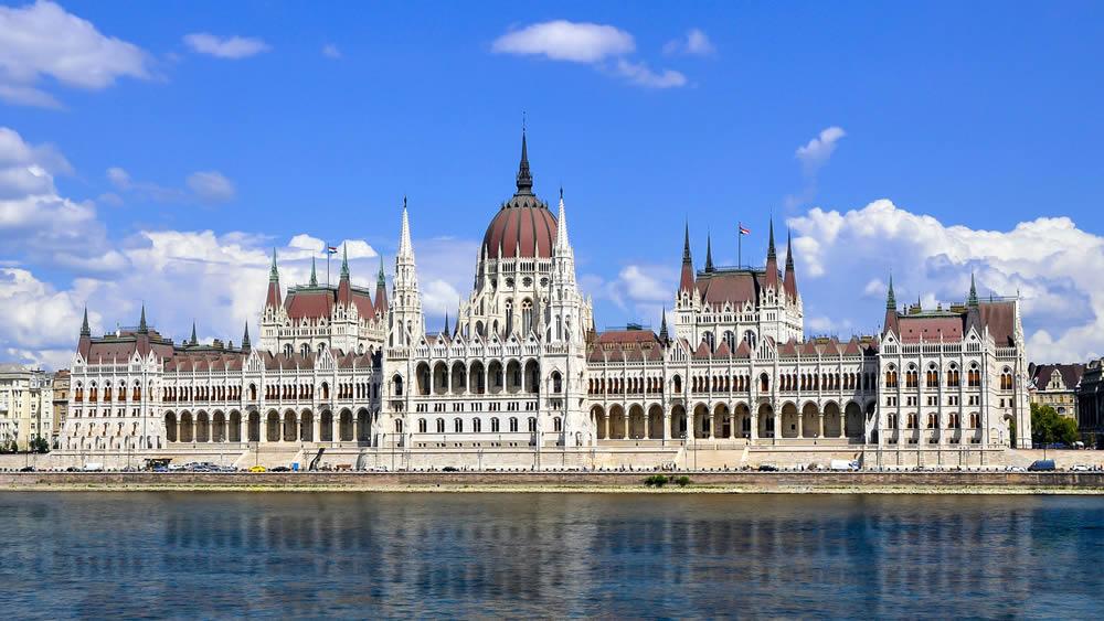 نماد ملی مجارستان