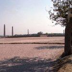 مجتمع موسیلا و مناره ها در هرات