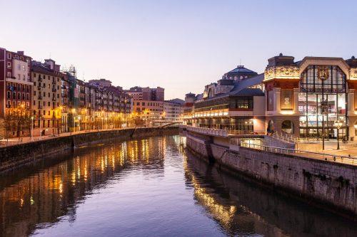 سفری مجازی به بیلبائو اسپانیا